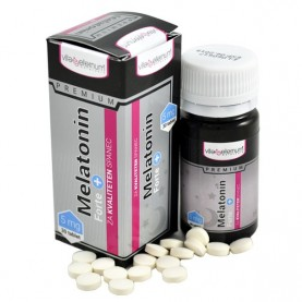 Melatonin Forte Plus 5mg Ambasada predstavlja