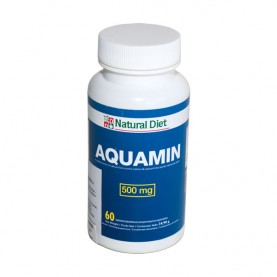 Aquamin, 60 kapsula Tinkture, ulja, vitamini Natural Diet